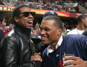So What's Jay Z's Role in the Robinson Cano Free Agency Sweepstakes Anyway?