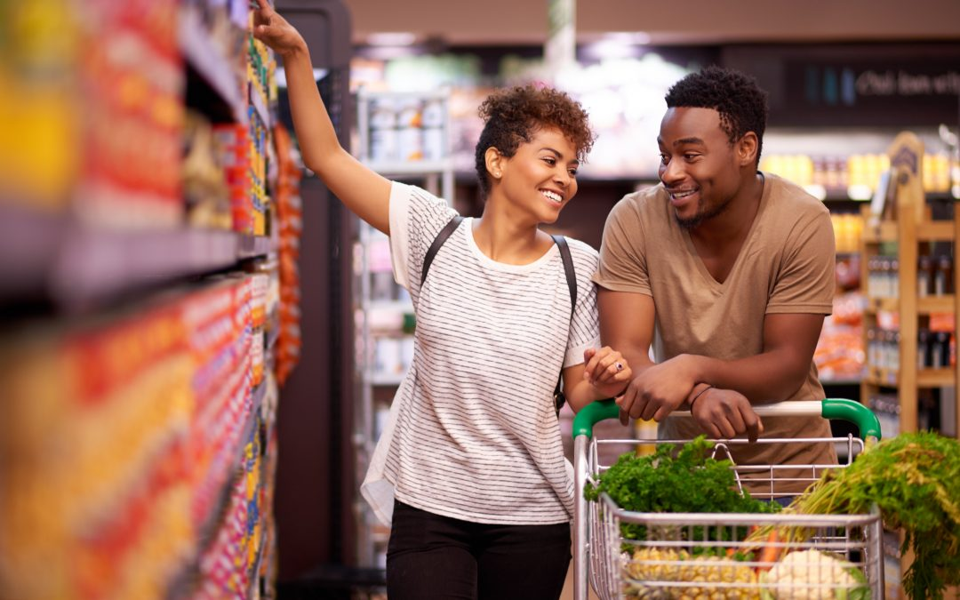 Black Buying Power Projected to Reach $1.1 Trillion