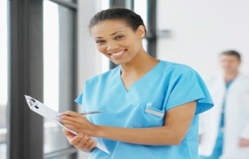 6. Medical Assistant. Projected Growth: 10%. New jobs expected: 60,109.