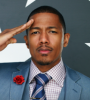 Nick Cannon is the host of NBC's America's Got Talent.