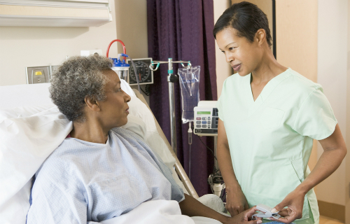 1. Personal Care and Home Health Aide. Projected Growth: 22%. New jobs expected: 473,965.