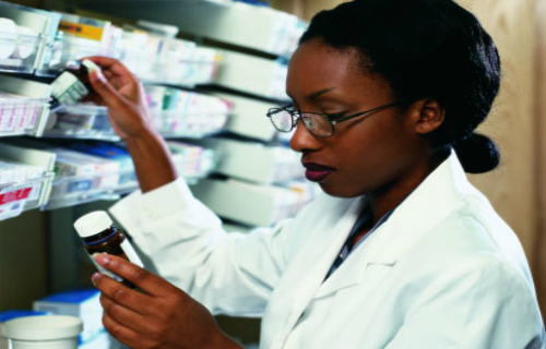 9. Pharmacy Technician. Projected Growth: 9%. New jobs expected: 31,975