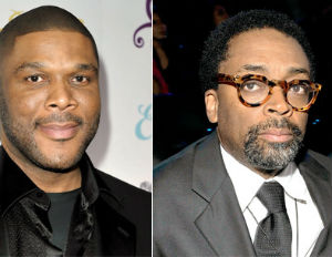 Spike Lee Changes Heart About Tyler Perry