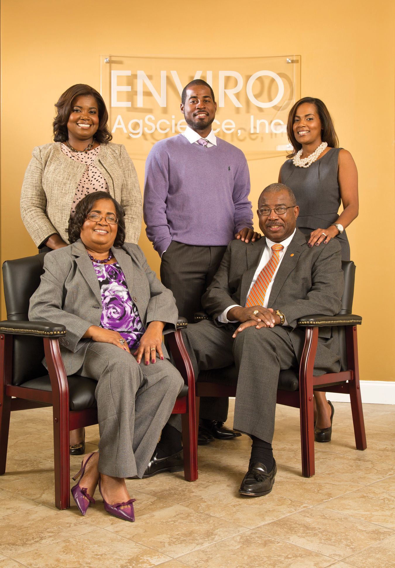 Sisters Prep to Take Over $28 Million Black Construction Business