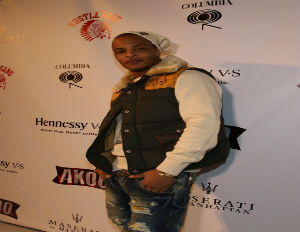 T.I. Celebrates Launch of Coffee Table Book 'Book of Kings Vol. 1'