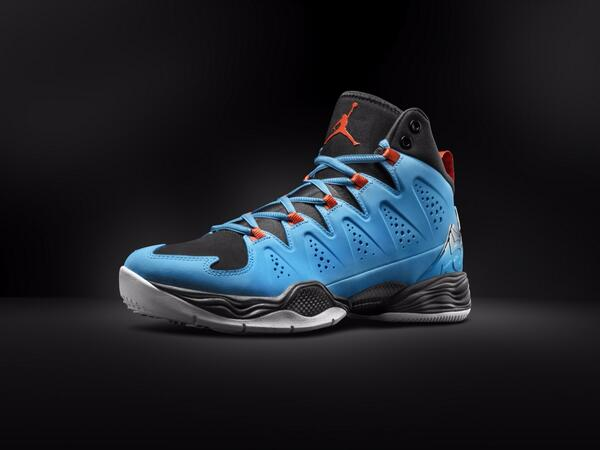 The new Jordan Melo M10