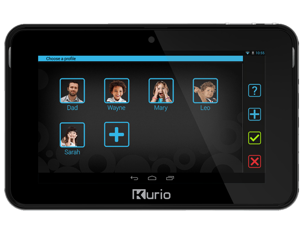 Kurio 7 S ($149.99) 