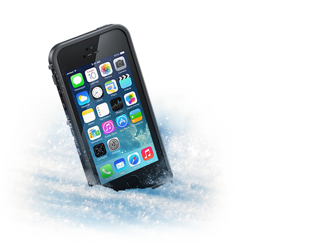 LifeProof (varies)  