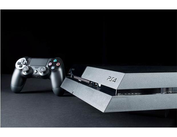 PlayStation 4 ($399.99)  