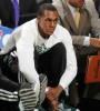 When will Rajon Rondo be back for the Boston Celtics?
