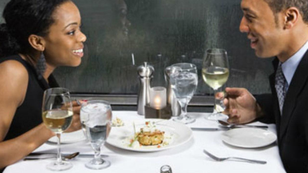 HR nopeus dating