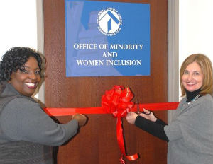 Dodd-Frank Act Includes Creation of Office of Minority and Women Inclusion