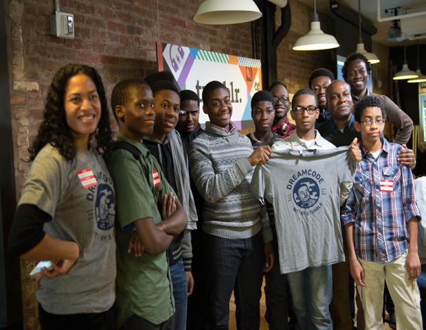 BE Smart: All Star Code Educates Next Generation of Tech Entrepreneurs