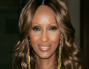 Women of Power: Beauty Business Phenom Iman Shares Insights on Global Success