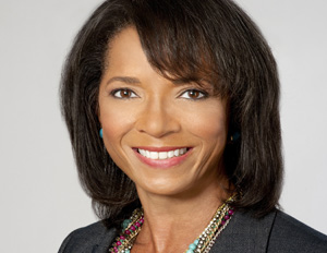 Women of Power: CBS Corp.'s Josie Thomas Talks Diversity and Young Female Advancement