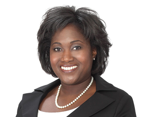 Global Woman of Power Lisa Opoku Talks Tips for Managers on Team Building