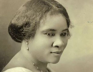 Madam C.J. Walker's Hair Legacy Continues With New Product Line Set to Launch at Sephora