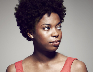 Boss Moves: Meet the First Black Female Comic on SNL in Six Years