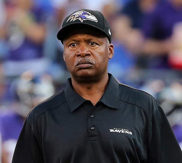 Detroit Lions Hire Jim Caldwell, 1st Black Head Coach in Team History