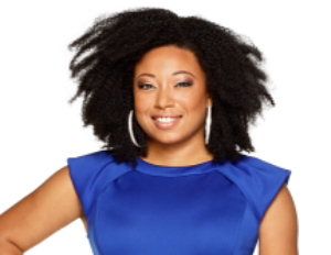 Author and Life Coach Demetria Lucas Talks Branding and Reality TV Boss Moves