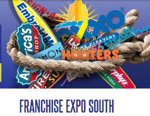 Thriving Economy Draws Largest Franchise Expo in the South to Houston Feb. 6-8