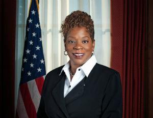 2014 Black Enterprise Women of Power: Connecticut Treasurer Denise Nappier