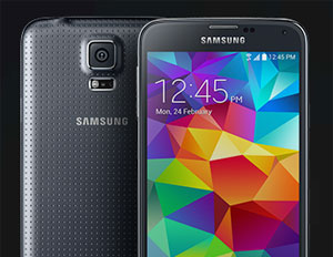 Cutting Edge Galaxy S5 Available for Pre-Order