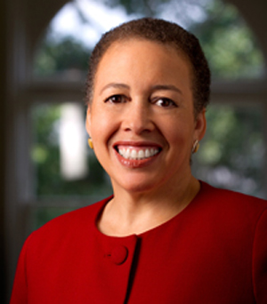 Beverly Tatum, Ph.D., will be honored with the Barbara Graves Awards at the 2015 Women of Power Summit. (Image: Spelman College)