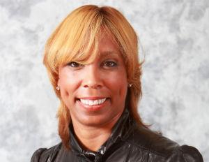 2014 Black Enterprise Woman of Power: Kimberly A. Blackwell