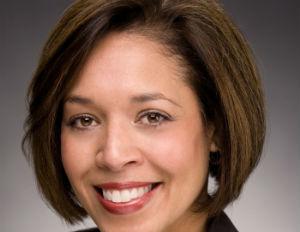 Black Enterprise 2014 Woman of Power: Lori Dickerson Fouché