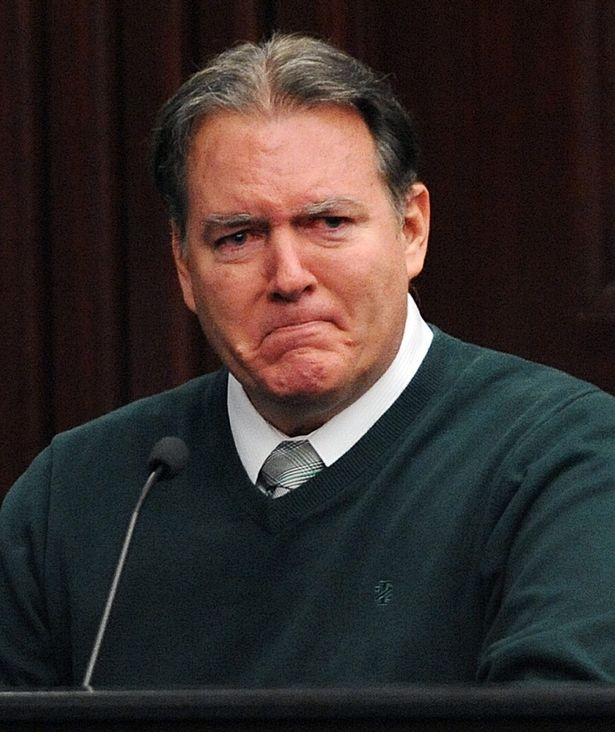 Michael Drejka Florida Stand Your Ground Shooter: Civil Rights Group Calls On Florida To Retry Michael Dunn