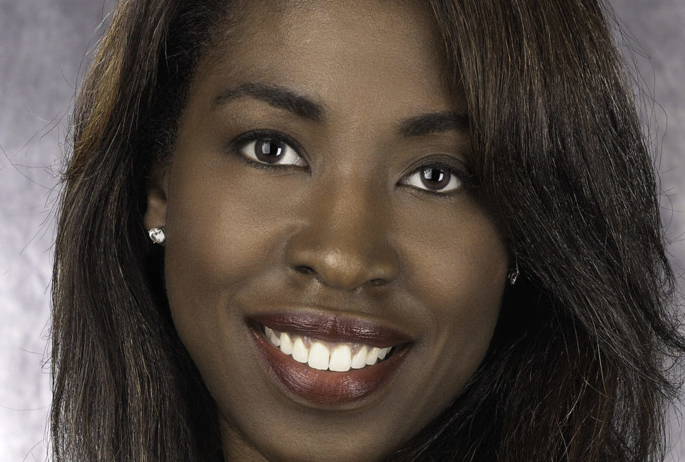 Women of Power: Macy's Shawn Outler Talks Retail Industry Boss Moves Beyond the Sales Floor