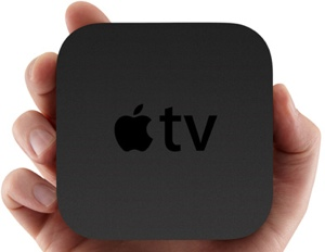 Apple Sells Over 10 Million Apple TV's in 2013