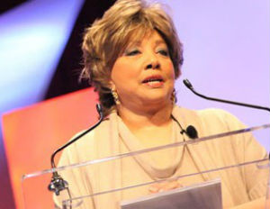 2014 Black Enterprise Woman of Power: The Legacy of Carole Simpson