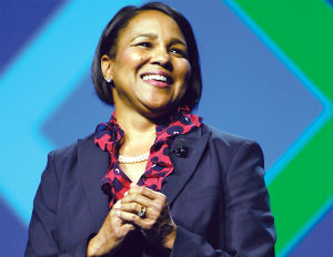 Former Sam's Club CEO Rosalind Brewer Joins Starbucks Corporate Board