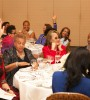 Roughly 50 attendees of the Black Enterprise/Gates Foundation Thought Leaders Dinner made year-long commitments to expand the STEM pipeline using mentorship and philanthropic initiatives.