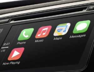 Apple Releases Major iOS 7.1 Update With CarPlay