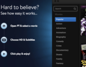 Popcorn Time, the Torrent Streamer for Pirates - Black Enterprise