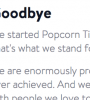 Popcorn Time let you stream movies using copyright-violating torrents, but was not breaking any laws by doing so.