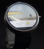 The Moto 360 is the first in a series of devices running Google's Android Wear software.