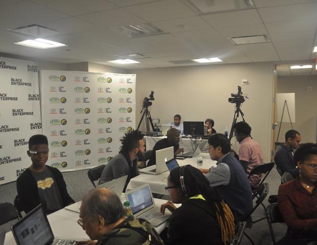 Hackathon Livestream