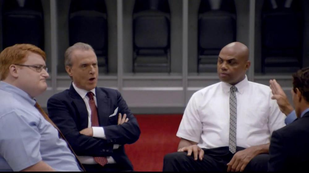 How Charles Barkley Leveraged a Lucrative Endorsement to Help Poor Children