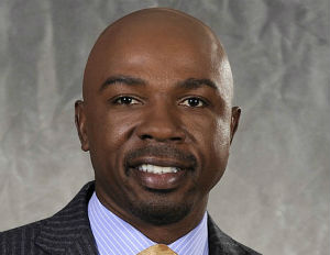 NBA analyst Greg Anthony