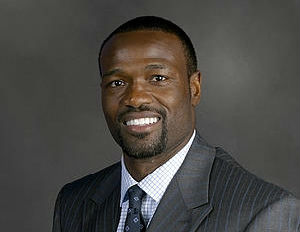 MLB Network's Harold Reynolds will join the MLB on Fox.