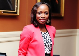 Lilian Ajayi, founder, Global Connections for Women (Image: GC4Women.org)
