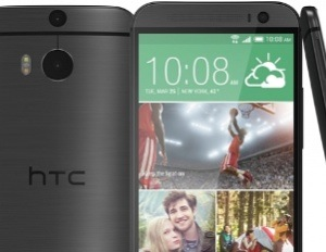 HTC's newest flagship pulls out all the stops, but the smartphone manufacturer still has to compete against Samsung's Galaxy S5.