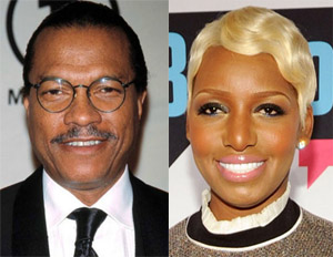 NeNe Leakes and Billy Dee Williams Add Dancing with the Stars to Brand Portfolio