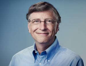 Bill Gates is, Again, the Richest Person in the World