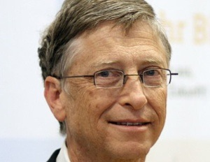 The richest man in the world thinks Silicon Valley is going to shape the future of America.