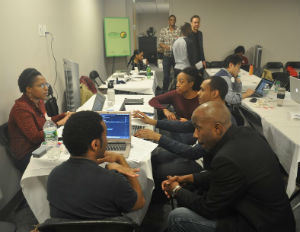 My Brother's Keeper to Host Hackathon in Oakland